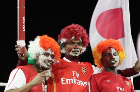 Why People Do Not Attend Football Matches in Qatar