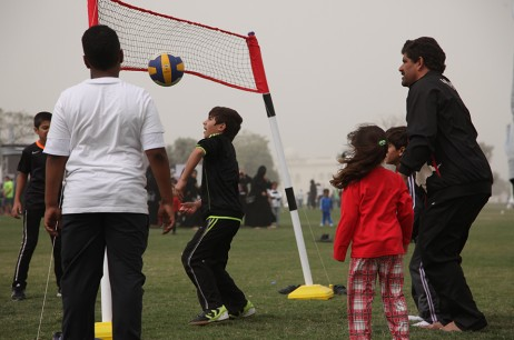 Sports: The Legacy Of Qatar